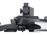 Пневматическая винтовка Umarex Hammerli AR-20 Silver 4,5 мм оптика