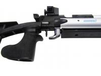 Пневматическая винтовка Umarex Hammerli AR-20 Silver 4,5 мм рукоять