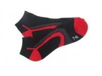 Носки Maxx красные спорт