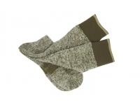 Носки № 056 коричневые