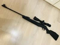 пневматическая винтовка Diana 350 Panther Magnum