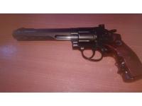 Револьвер Borner Super Sport 702