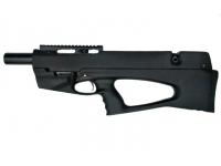 Пневматическая винтовка Ataman Micro-B BP17 502 5,5 мм вид слева