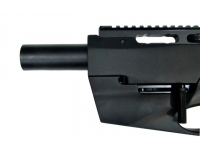 Пневматическая винтовка Ataman Micro-B BP17 502 5,5 мм дуло