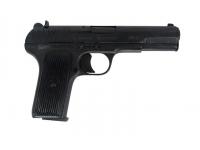 Газовый пистолет МР-81(1938г.) 9мм Р.А. №0835102382