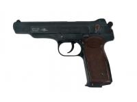 Газовый пистолет АПС-М 10х22Т №БН1385