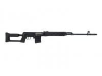 Карабин Kalashnikov TG3 9,6х53 Ланкастерисп.01(L=620, плс, удл. плг.)