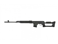 Карабин Kalashnikov TG3 9,6х53 Ланкастерисп.01(L=620, плс, удл. плг.) - вид слева