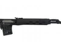 Карабин Kalashnikov TG3 9,6х53 Ланкастерисп.01(L=620, плс, удл. плг.) - цевье