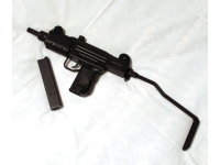 Новый MINI UZI. SWISS ARMS.