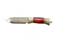Нож НС-21 укр.ручка Златоуст