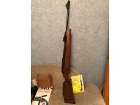 Пневматическая винтовка Diana 54 Airking (Спб)(Новая)