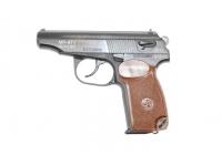 Служебный пистолет МР-471 10х23Т