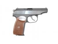 Служебный пистолет МР-471 10х23Т вид справа