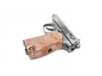 Служебный пистолет МР-471 10х23Т вид сзади