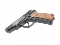 Служебный пистолет МР-471 10х23Т вид сбоку