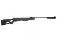 Пневматическая винтовка Gamo Whisper X 4,5 мм 3J (переломка, пластик) вид справа