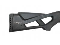 Пневматическая винтовка Gamo Whisper X 4,5 мм 3J (переломка, пластик) приклад
