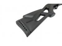 Пневматическая винтовка Gamo Whisper X 4,5 мм 3J (переломка, пластик) затыльник