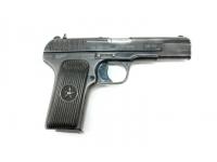 Газовый пистолет МР-81 9 Р.А. (1944 г.) №0835105790
