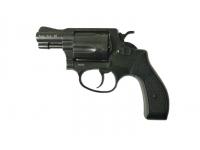 Газовый револьвер Reck Mod.60 к.380me gum (№А-023345)