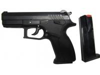 Травматический пистолет Grand Power T-12 10x28 (АКБС) №18976