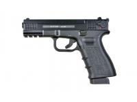 Оружие списанное охолощенное К-17-СО под патр.св/звук.дейст.кал.10ТК (КУРС-С)