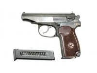 Травматический пистолет ИЖ-79-9Т 9мм Р.А. №0533706810