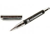Ручка Калашников с емкостным стилусом ARMY (черная)