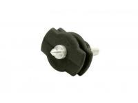 Вишер Bore Tech для патронника (резьба папа 8/32, резиновый, черный)