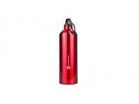 Бутылка Калашников Pacific (красная, с карабином)