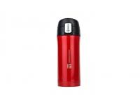 Термокружка Калашников Easy lock (300 мл, красный)