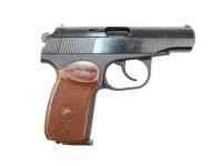 Травматический пистолет МР-80-13Т .45 Rubber, без дополнительного магазина вид справа