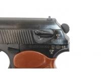 Травматический пистолет МР-80-13Т .45 Rubber, без дополнительного магазина предохранитель