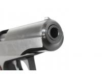 Травматический пистолет МР-80-13Т .45 Rubber, без дополнительного магазина мушка