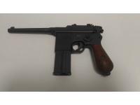 Продам пневматический пистолет Gletcher m712