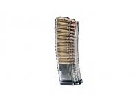 Магазин Pufgun Сайга МК223 5,56х45 (30 патронов, поликарбонат, прозрачный, 187 гр)
