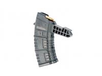 Магазин Pufgun СКС 7,62х39 (20 патронов, полимер, черный)