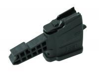 Магазин Pufgun СКС 7,62х39 (5 патронов, полимер, черный)