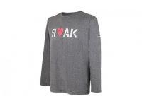 Лонгслив Калашников I love AK XL (хлопок 95%, эластан 5%)
