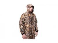 Куртка Baikal JD демисезонная р-р 60 (+15..-15С, realtree aphd)