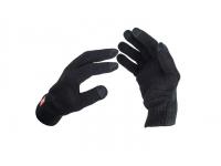 Перчатки Калашников для сенсорных экранов (черные)