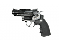 Револьвер ASG Dan Wesson 2.5 Black CO2 (№ 13А73959 уц)