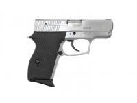 Травматический пистолет Гроза-01 нерж. 9 мм Р.А. - вид справа