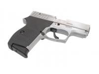 Травматический пистолет Гроза-01 нерж. 9 мм Р.А. - спусковой крючок