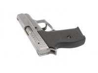 Травматический пистолет Гроза-01 нерж. 9 мм Р.А. - курок