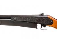 Пневматическая винтовка Daisy 25 Pump Gun 4,5 мм ствол