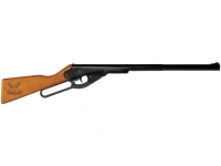 Пневматическая винтовка Daisy Buck 4,5 мм вид справа