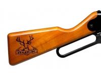 Пневматическая винтовка Daisy Buck 4,5 мм приклад