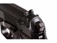 Пневматический пистолет Daisy 340 4,5 мм целик